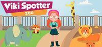 Portada oficial de Viki Spotter: Zoo para PC