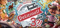 Portada oficial de Cook, Serve, Delicious! 3?! para PC