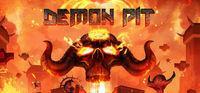 Portada oficial de Demon Pit para PC