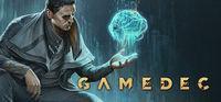 Portada oficial de Gamedec para PC