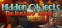 Portada oficial de Hidden Objects - The Mystery House para PC