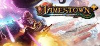 Portada oficial de Jamestown+ para PC