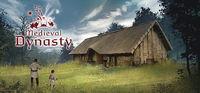 Portada oficial de Medieval Dynasty para PC
