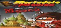 Portada oficial de Mortadelo y Filemón: Operación Moscú para PC