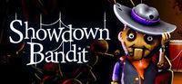 Portada oficial de Showdown Bandit para PC