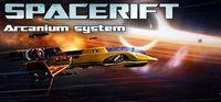 Portada oficial de SPACERIFT: Arcanum System para PC