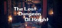 Portada oficial de The Lost Dungeon Of Knight para PC
