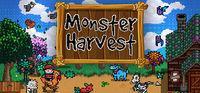 Portada oficial de Monster Harvest para PC