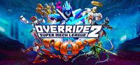 Portada oficial de Override 2: Super Mech League para PC