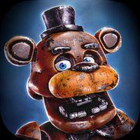 Portada oficial de Five Nights at Freddy's AR Special Delivery para iPhone