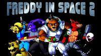 Portada oficial de Freddy in Space 2 para PC
