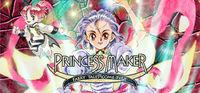 Portada oficial de Princess Maker: Faery Tales Come True para PC