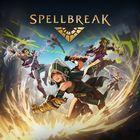 Portada oficial de de Spellbreak para PS4