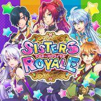 Portada oficial de Sisters Royale para PS4