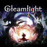 Portada oficial de Gleamlight para PS4