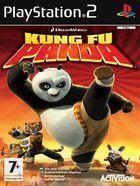 Portada oficial de de Kung Fu Panda para PS2