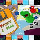 Portada oficial de de Regina & Mac eShop para Wii U