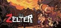 Portada oficial de Zelter para PC