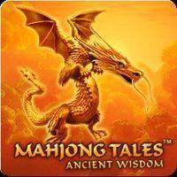 Portada oficial de Mahjong Tales: Ancient Wisdom PSN para PS3