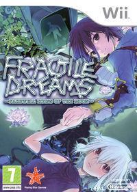 Portada oficial de Fragile: Farewell Ruins of the Moon para Wii