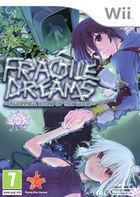 Portada oficial de de Fragile: Farewell Ruins of the Moon para Wii