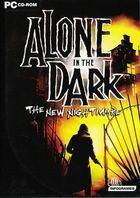 Portada oficial de de Alone in the Dark: The New Nightmare para PC