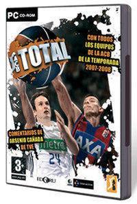 Portada oficial de ACB Total para PC
