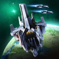 Portada oficial de Stellaris: Galaxy Command para iPhone
