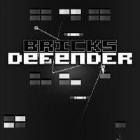 Portada oficial de Bricks Defender eShop para Nintendo 3DS