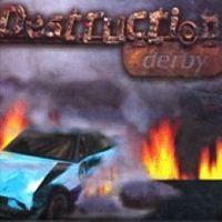 Portada oficial de Destruction Derby PSN para PS3