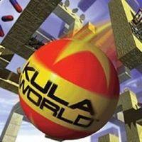 Portada oficial de Kula World PSN para PS3