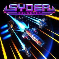 Portada oficial de Syder Reloaded para Switch