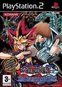 Portada oficial de Yu-Gi-Oh! GX Tag Force Evolution  para PS2