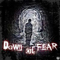 Portada oficial de Dawn of Fear para PS4