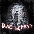 Portada oficial de de Dawn of Fear para PS4