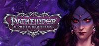 Portada oficial de Pathfinder: Wrath of the Righteous para PC