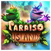 Portada oficial de Paraiso Island para PS4