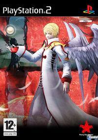 Portada oficial de Baroque para PS2