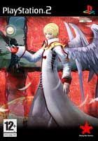 Portada oficial de de Baroque para PS2