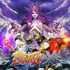 Portada oficial de de Battle Axe para Switch