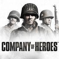 Portada oficial de Company of Heroes para iPhone
