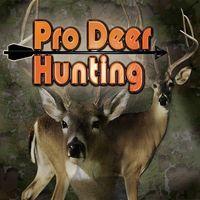 Portada oficial de Pro Deer Hunting para PS4