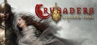 Portada oficial de Crusaders: Thy Kingdom Come para PC