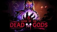 Portada oficial de Curse of the Dead Gods para PC