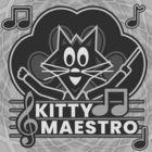 Portada oficial de de Kitty Maestro para Switch