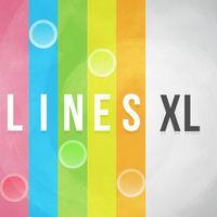 Portada oficial de Lines XL para Switch