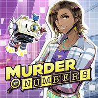 Portada oficial de Murder by Numbers para Switch