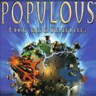 Portada oficial de de Populous: The Beginning PSN para PS3