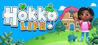 Portada oficial de Hokko Life para PC