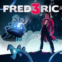 Portada oficial de Fred3ric para Switch